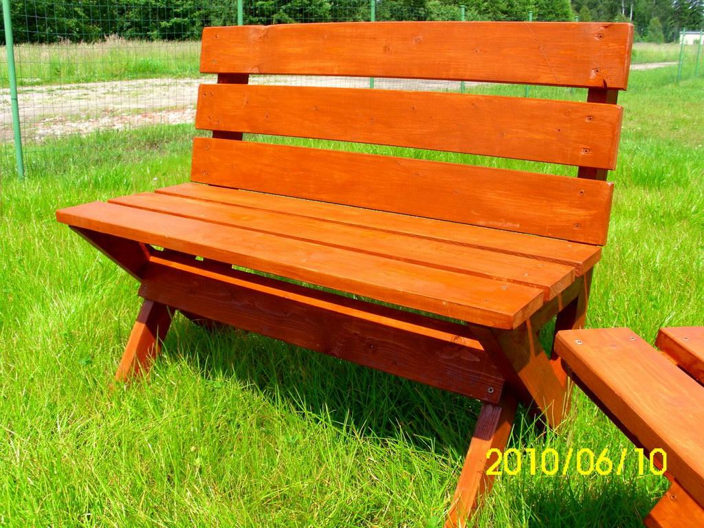 Meble Ogrodowe Drewniane Grodzisk Mazowiecki : Meble Ogrodowe